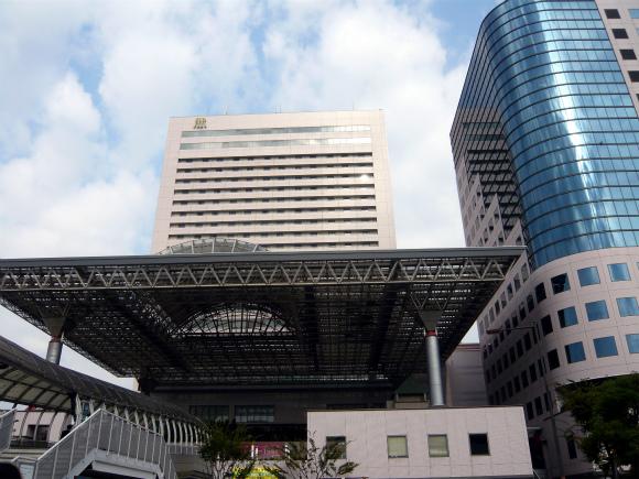 リーガロイヤルホテル堺