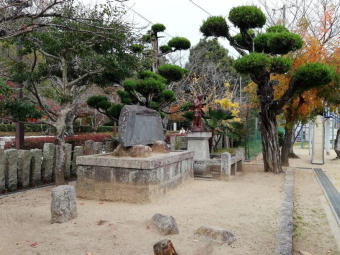 二宮金次郎の像