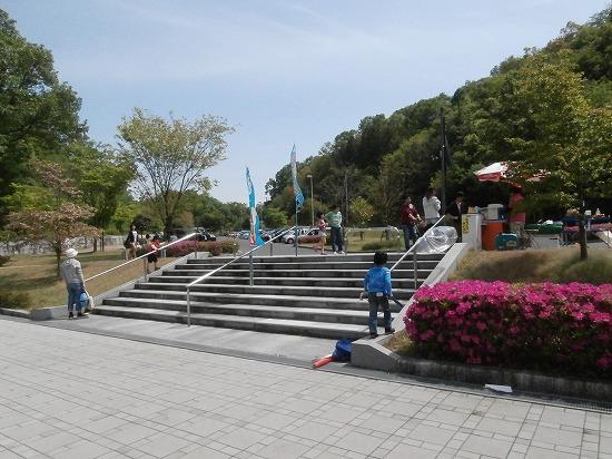 出会いの広場